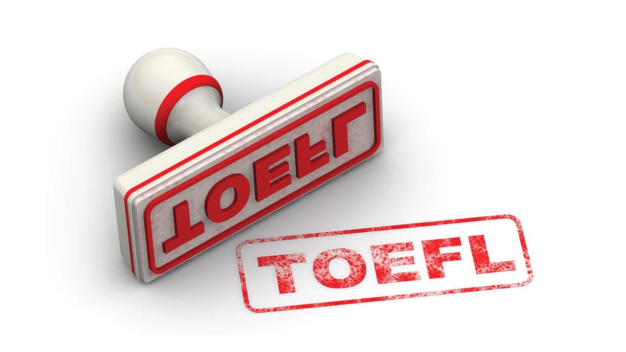 TOEFL VII-B PAGI 2020/2021