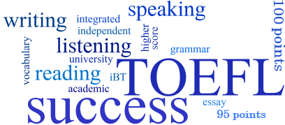 TOEFL VII-C PAGI 2020/2021