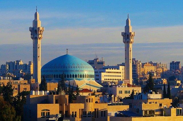 Ilmu Agama Islam 1 KPS (2020/2021)
