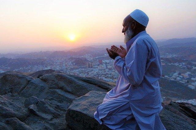 Ilmu Agama Islam 1A (2020/2021)