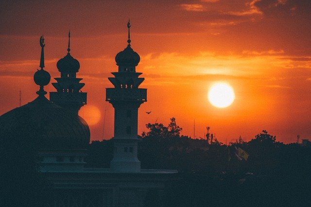 Ilmu Agama Islam 1B (2020/2021)