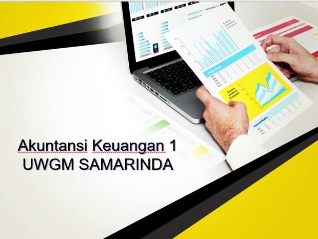 Akuntansi Keuangan I 3B (2020/2021)